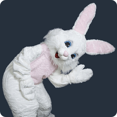 Pictures Of The Real Easter Bunny